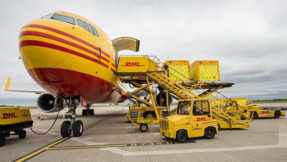 DHL Express terá novo terminal logístico no aeroporto de Lisboa